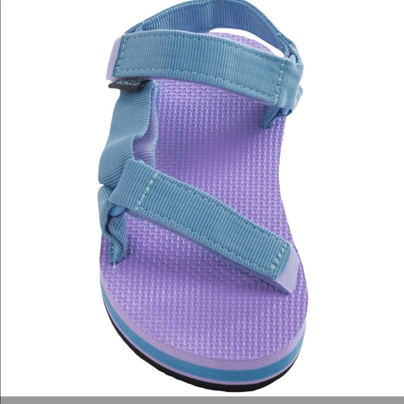 00168ab6d7c9 Teva Original Universal Sport Sandals US size 3. M 5b422d5cde6f62c6644d4e4c